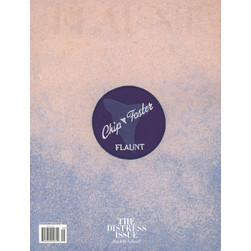 Flaunt - 2014 - Issue 136