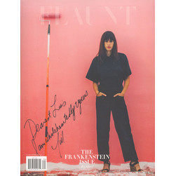 Flaunt - 2015 - Issue 139