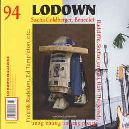 Lodown Magazine - Issue 94