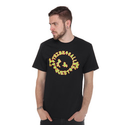 A Tribe Called Quest - Ragga Circle T-Shirt