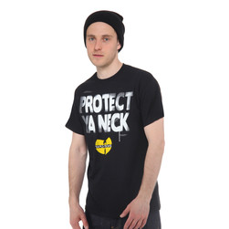 Wu-Tang Clan - Protect Ya Neck T-Shirt