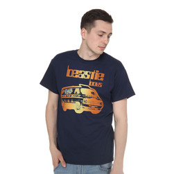 Beastie Boys - Van Art T-Shirt