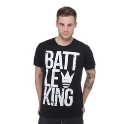 Laas Unltd. - Battleking T-Shirt