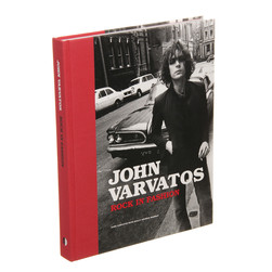 John Varvatos - Rock In Fashion