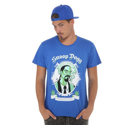 Snoop Dogg - Grown In Cali T-Shirt