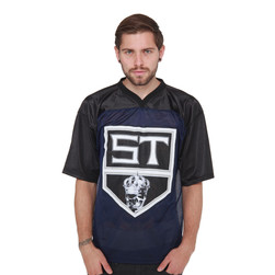 Suicidal Tendencies - Kings Football Jersey
