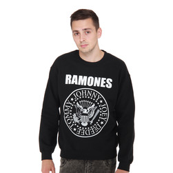 Ramones - Classic Seal Crew Sweater