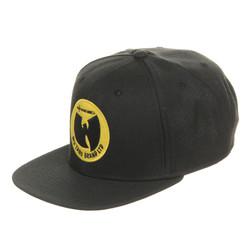 Wu-Tang Clan - Sword Badge Strapback Cap