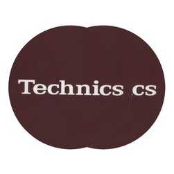Sicmats - Technics Black & White