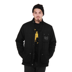 Wu-Tang Clan - Wu Coat Jacket