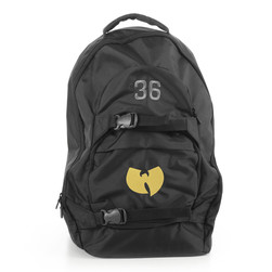 Wu-Tang Clan - Wu Backpack