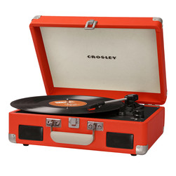 Crosley - Crosley Cruiser II (battery-powered)