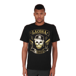 La Coka Nostra - MC Gold Foil T-Shirt