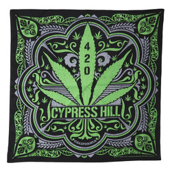 Cypress Hill - 420 Bandana