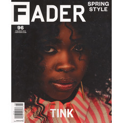 Fader Mag - 2015 - February / March - Issue 96