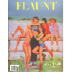 Flaunt - 2015 - Issue 142
