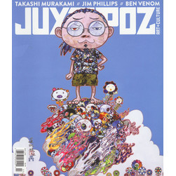 Juxtapoz Magazine - 2015 - 07 - July