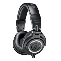 Audio-Technica - ATH-M50x Headphones