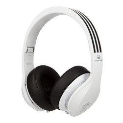 adidas x Monster - adidas OverEar Headphones w/ Apple ControlTalk