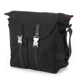 "Tucker & Bloom - North To South Messenger Bag (20 x 12"")"