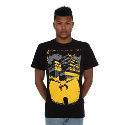 Wu-Tang Clan - Shaolin Temple T-Shirt