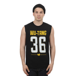 Wu-Tang Clan - #36 Muscle Tee Tank Top