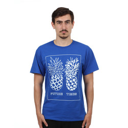 Future Times - Pineapple T-Shirt