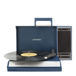 Crosley - Spinnerette Portable Turntable (USB)