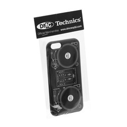 DMC & Technics - Classic Turntables iPhone 6 Case