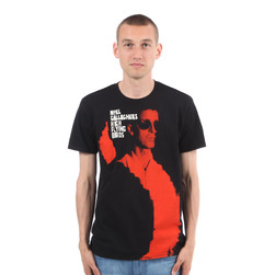 Noel Gallagher's High Flying Birds - Red Sunglasses T-Shirt