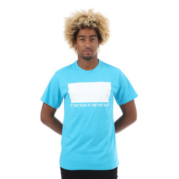 Hip Hop Kemp - Tag-Field T-Shirt (incl. Marker)