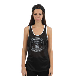 Suicidal Tendencies - Athletic Women Jersey