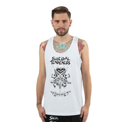 Suicidal Tendencies - Possessed Tank Top