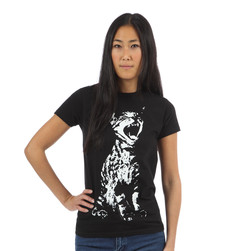 Deftones - Kitten Women T-Shirt