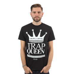 Fetty Wap - Trap Queen T-Shirt