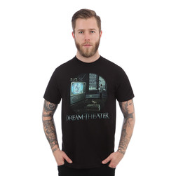 Dream Theater - Television T-Shirt