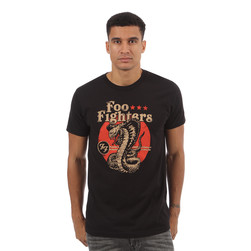 Foo Fighters - Cobra T-Shirt
