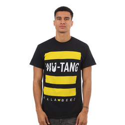 Wu-Tang Clan - Killa Beez Stripes T-Shirt