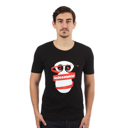 Modeselektor - Around The World Tour T-Shirt