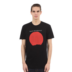 Harry Whitaker - Black Renaissance T-Shirt