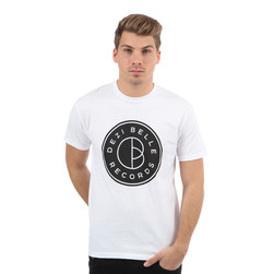 Dezi-Belle Records - Logo T-Shirt