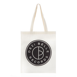 Dezi-Belle Records - Logo Tote Bag