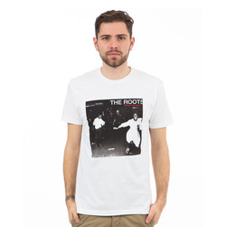 Roots, The - Things Fall Apart Album T-Shirt