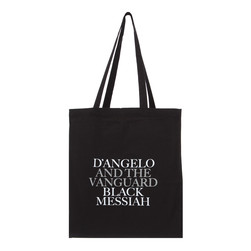 D'Angelo & The Vanguard - Black Messiah Tote Bag