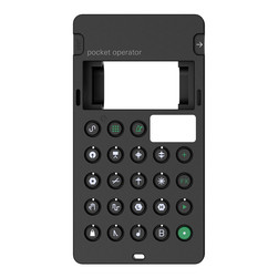 Teenage Engineering x Cheap Monday - CA-12 Pro Case for PO-12