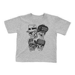 Suicidal Tendencies - Skulls Cyco Kids T-Shirt