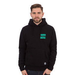Marsimoto - Illegalize It Hoodie
