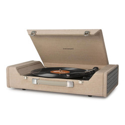 Crosley - Nomad Turntable