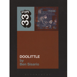 Pixies, The - Doolittle by Ben Sissario