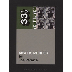 Smiths, The - Meat is Murder by Joe Pernice